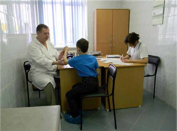 Прием врача круглосуточно